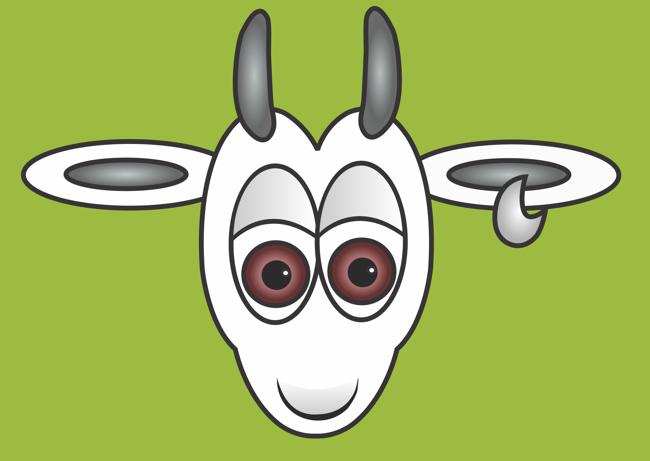 babygoat logo